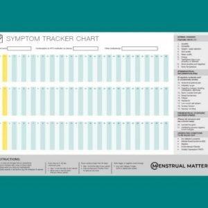 GP tracker pads